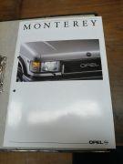 Prospekt, 24 Seiten + Einlegeblatt